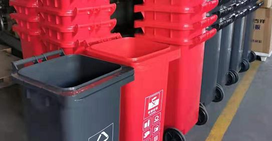 环保塑料分类垃圾桶厂家详细介绍