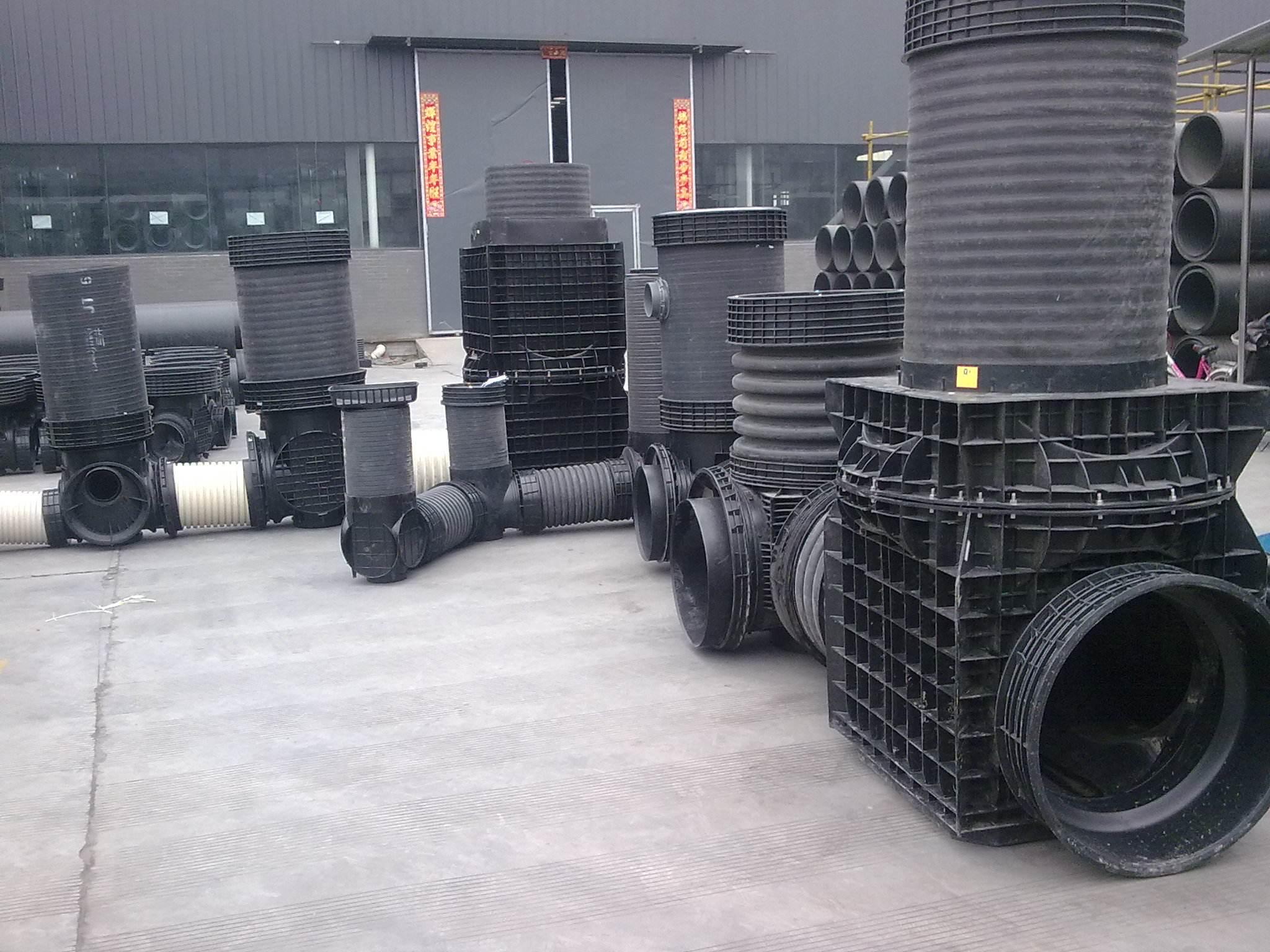 福州联合塑工建材科技有限公司