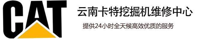 文山云南卡特挖掘机维修中心